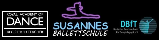 Susannes-Ballettschule